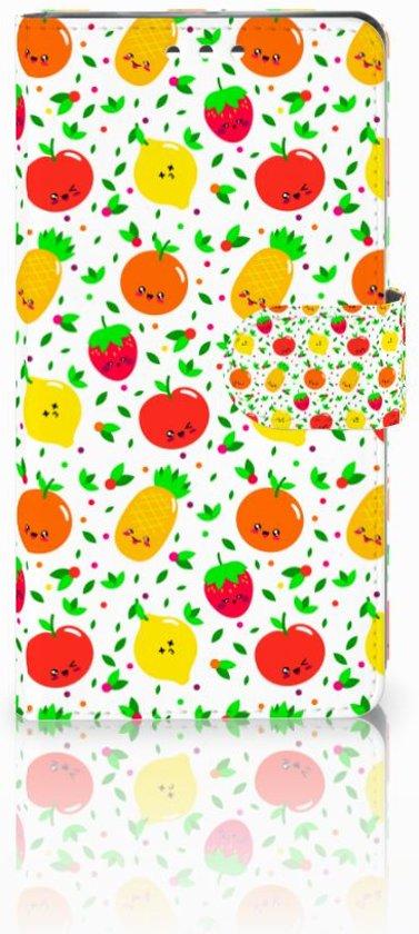 Sony Xperia XZ1 Case Design Fruits