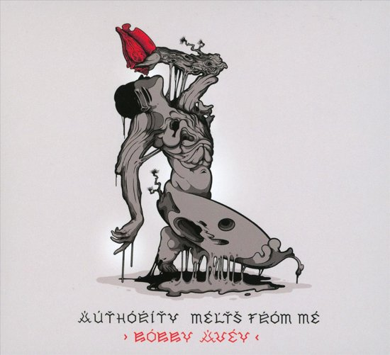 Authority Melts With Me