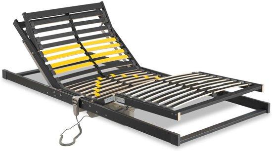 Beter Bed Bossflex 400 Elektrische Lattenbodem