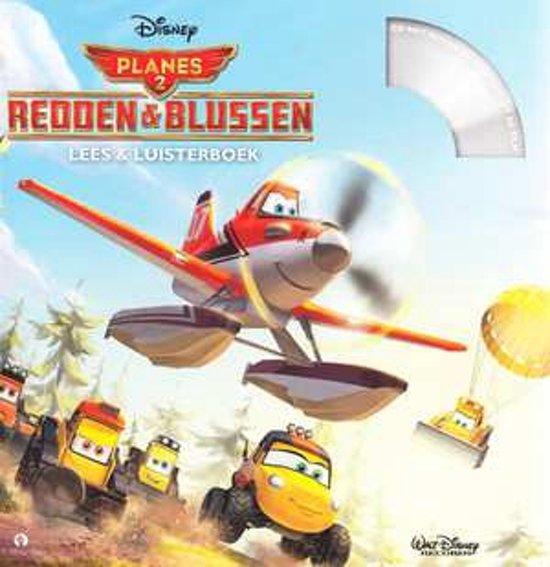 Planes 2 (Lees Mee Cd)