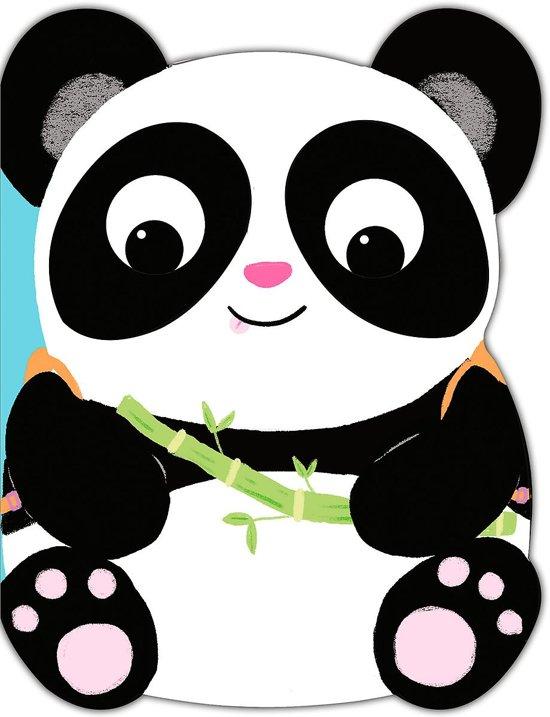 Thomas' woudavontuur (panda) - Dierenavonturen |