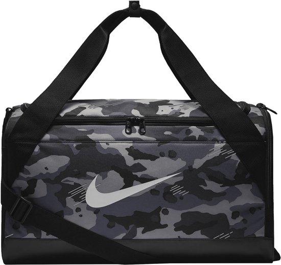 Nike Sporttas - zwart/grijs