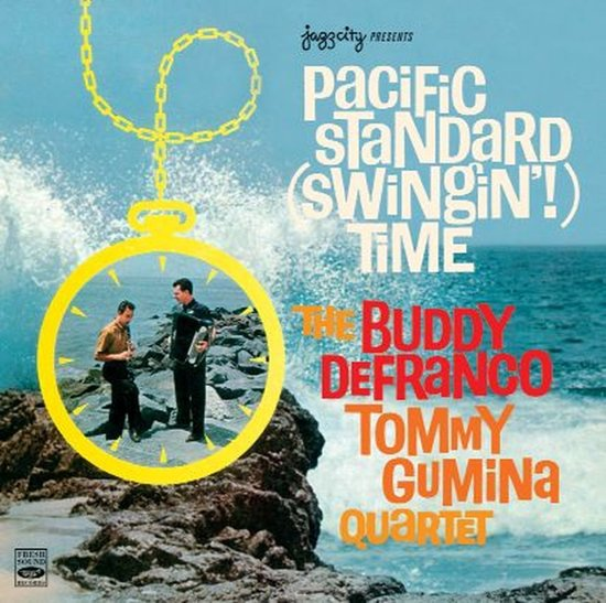 Pacific Standard..-Remast