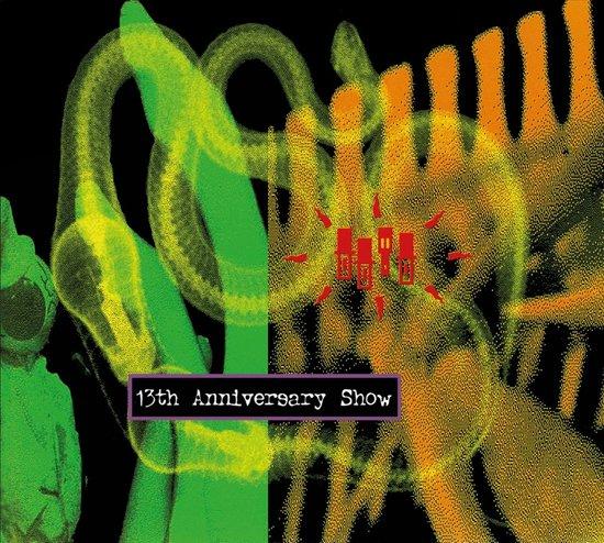 13th Anniversary Show, Live in the U.S.A.
