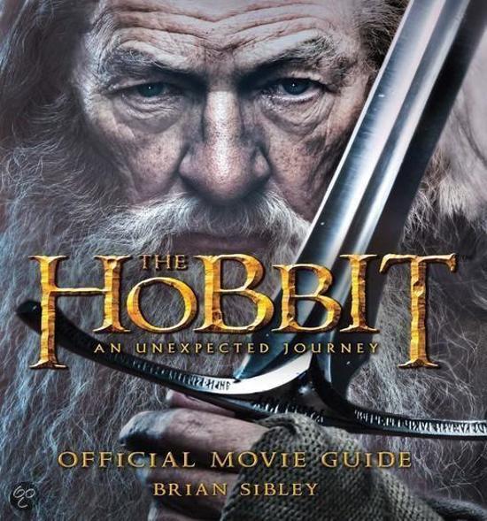 Bol Com The Hobbit Ebook Brian Sibley 9780547899305 Boeken