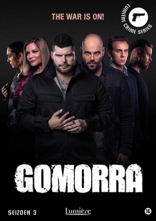 Gomorra - Seizoen 3