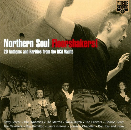 Northern Soul Floorshaker