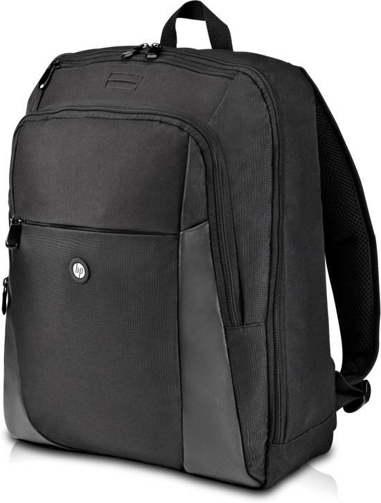 6bf1cd25160 bol.com | HP H1D24AA Essential - Laptop rugzak / 15.6 inch / Zwart