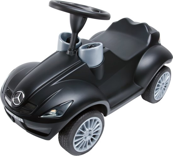 big bobby car mercedes slk benz loopauto big. Black Bedroom Furniture Sets. Home Design Ideas