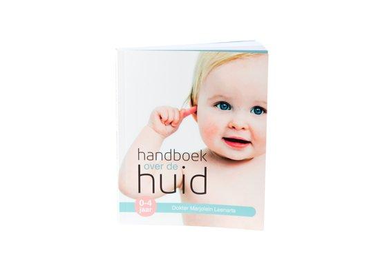 Drs Leenarts Handboek over de huid 0-4 jaar