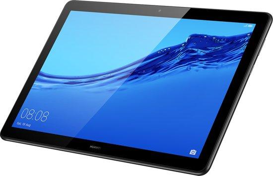 Huawei MediaPad T5 10.1 16GB Wifi Zwart