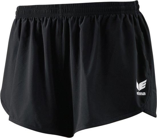 Erima Marathon short - Shorts  - zwart - 1