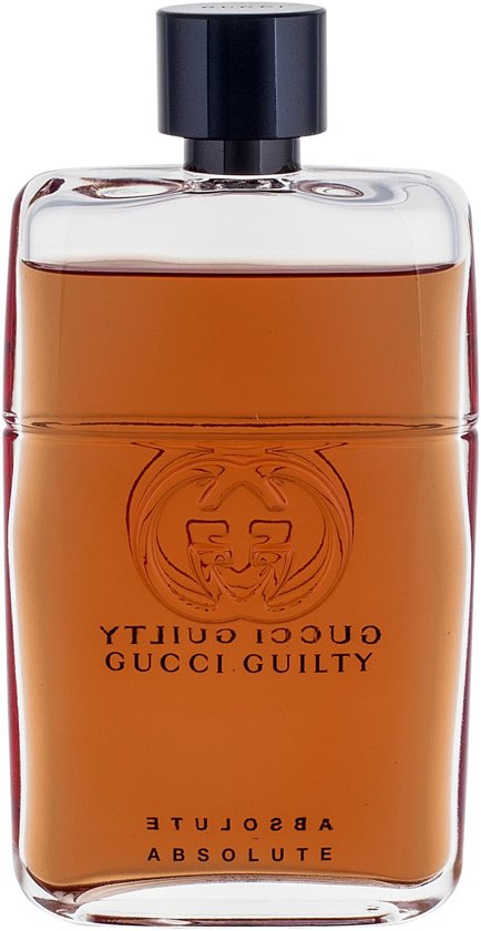 5ad6e5d92a8 bol.com | Gucci Guilty Absolute Pour Homme Aftershave Lotion 90 ml