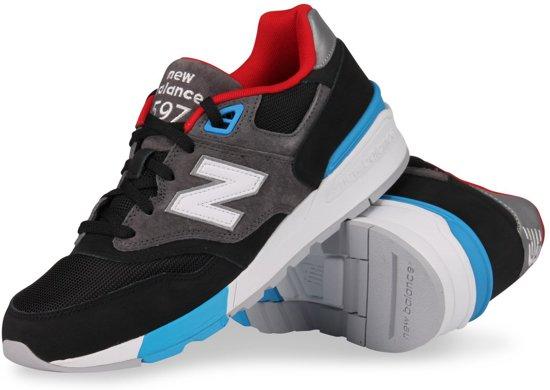 Heren Zwart Sneakers Balance Ml597vac Maat 44 New PFvRqx5O