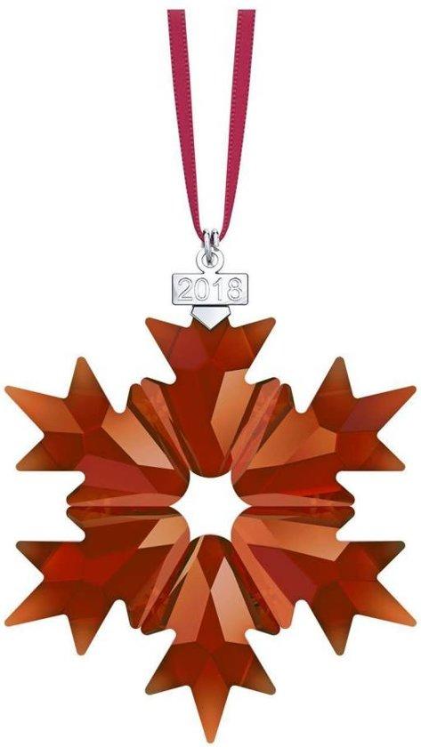 Swarovski ornament 2018 5460487