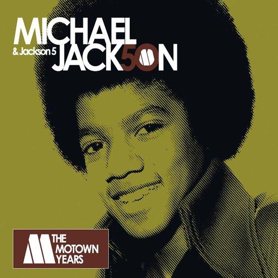 motown 50 jaar bol.| Motown Years 50, Michael Jackson | CD (album) | Muziek motown 50 jaar