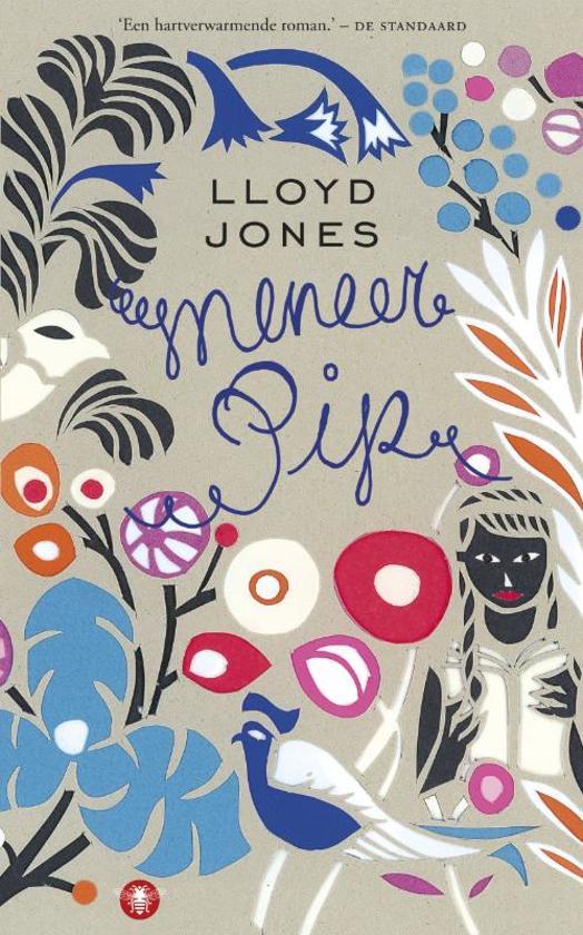 Bolcom Meneer Pip Ebook Lloyd Jones 9789023444800 Boeken