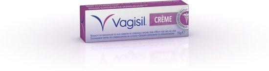 Vagisil creme - 15 gram