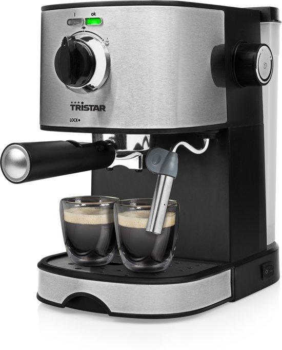 Tristar CM-2275 Halfautomatische Espressomachine