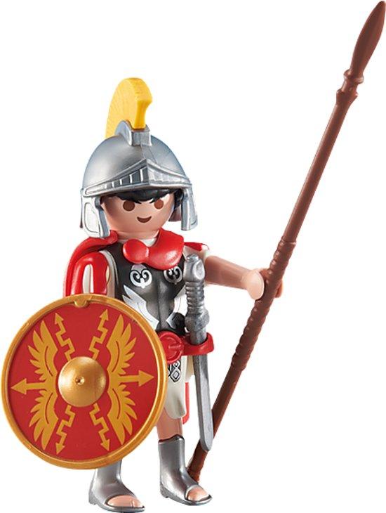 Playmobil 6491 - Romeinse Tribuun