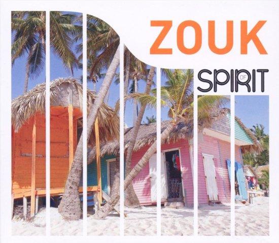Spirit Of Zouk