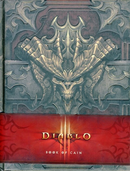 Diablo III -  Book of Cain Strategy Game Guide