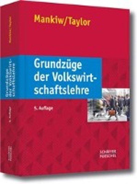 book-image-Grundzüge der Volkswirtschaftslehre