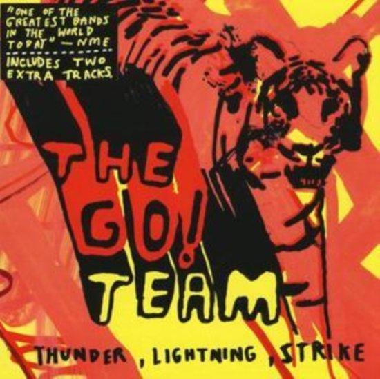 Thunder, Lightening, ..