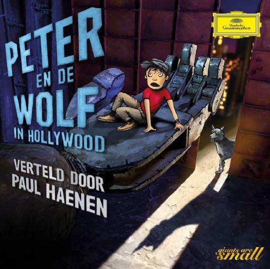 Peter En De Wolf In Hollywood