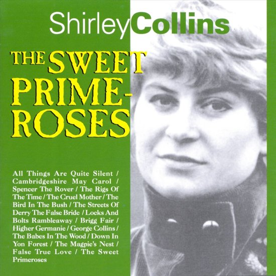 The Sweet Primroses