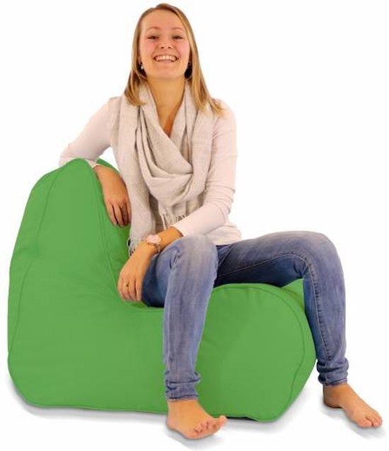 Lounge Chair Zitzak Adults Lime