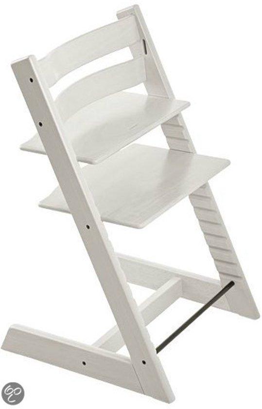 Opdateret bol.com   Stokke - Tripp Trapp Kinderstoel - White Wash MF45