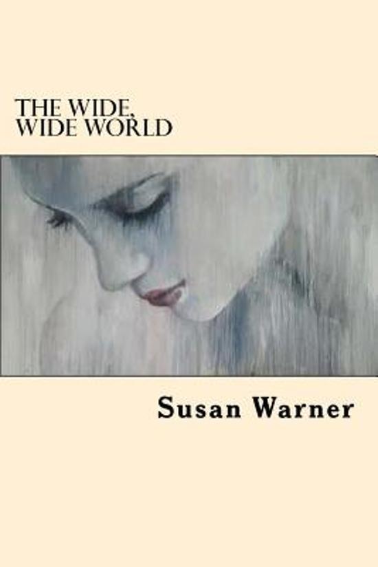 Bol The Wide Wide World Susan Warner 9781546504559 Boeken