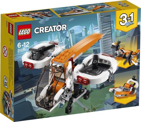 LEGO Creator Droneverkenner - 31071
