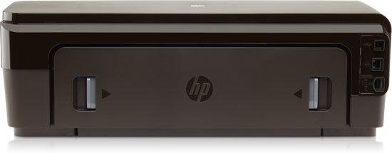 HP OfficeJet 7110 Breedformaat ePrinter