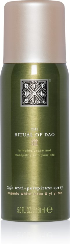 RITUALS The Ritual of Dao Deodorant Spray - 150ml - anti-transpirant spray