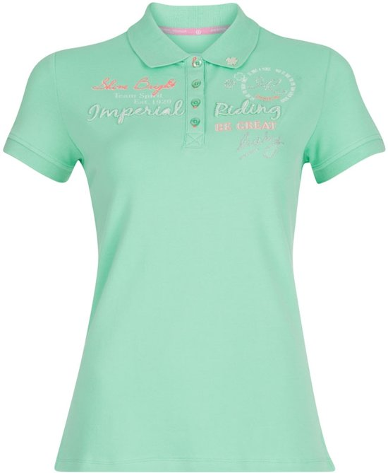 Imperial Riding Poloshirt Kindness