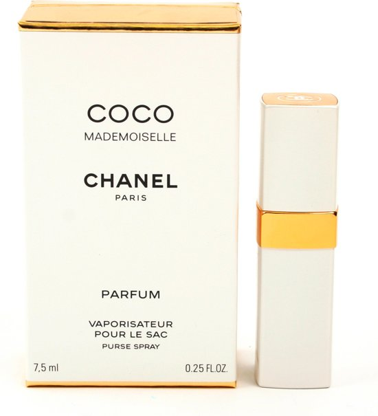 chanel coco mademoiselle 7 5 ml eau de parfum. Black Bedroom Furniture Sets. Home Design Ideas