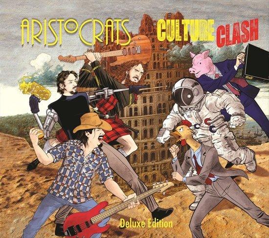 Culture Clash (Deluxe)