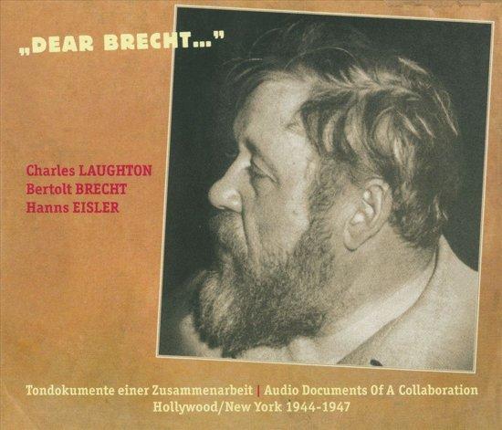 Dear Brecht -Digi-