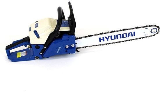 Hyundai HYC6220 kettingzaag / automatische zaag – 62 CC benzine motor