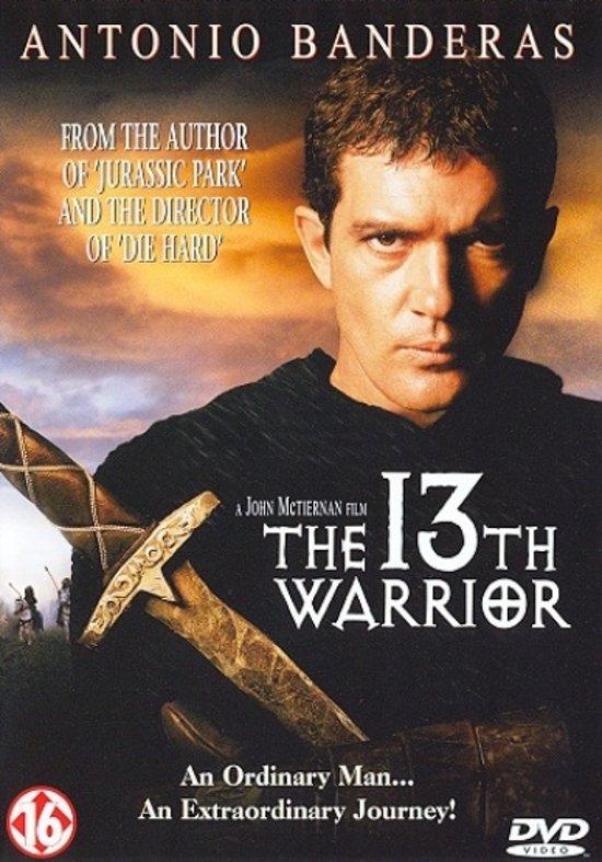 John Desantis 13th Warrior | www.pixshark.com - Images ...