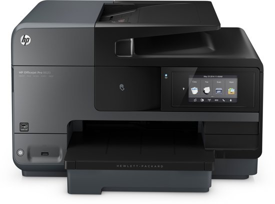 Bolcom Hp Officejet Pro 8620 E All In One Printer