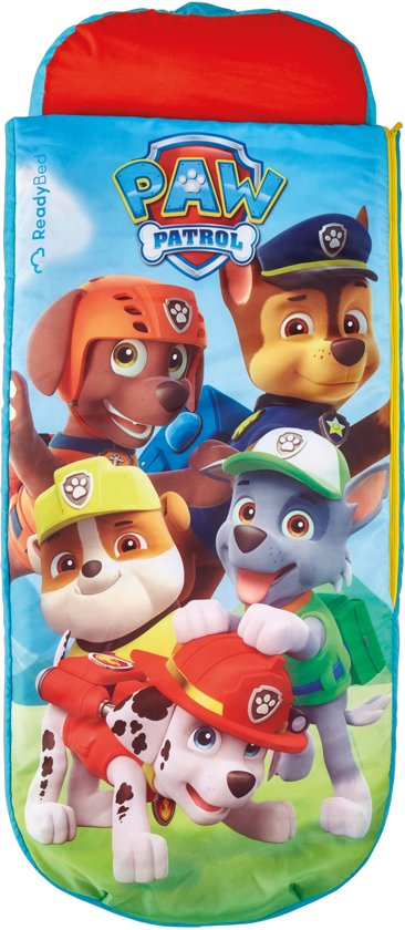 ReadyBed PAW Patrol 3-in-1 Junior Luchtbed