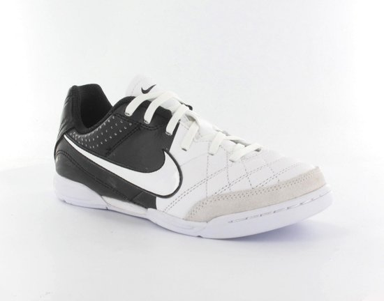   Nike Junior Tiempo Natural IV Leather IC