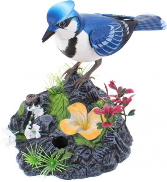 Wonder birds verkrijgbaar in 3 uitvoerin