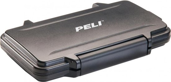 Peli 0915 SD Card Case