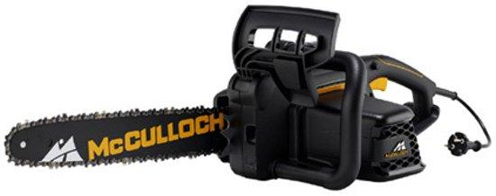 McCULLOCH CSE 2040 elektrische kettingzaag - 2000W - Zwaardlengte 40cm