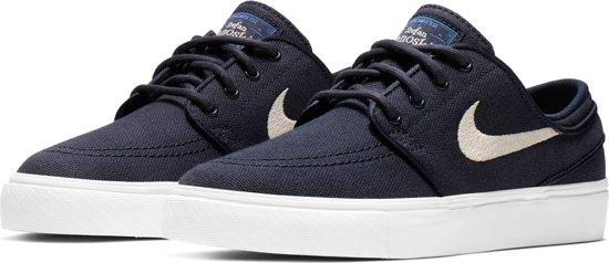 e707e401da6 Nike SB Stefan Janoski Sneakers Jongens - Obsidian/Lt Cream-White - Maat  36.5