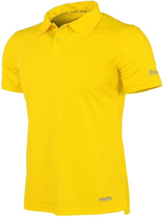 Geel DarwinHockeyshirt Reece Hockey Mannen Maat Polo Xxxl uTFKc351lJ